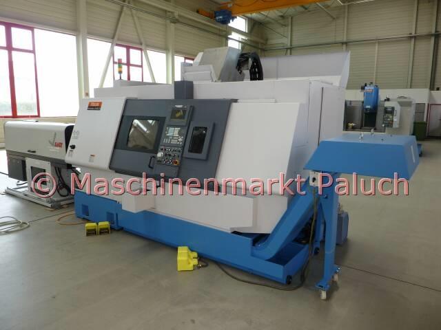 Paluch-CNC: MAZAK Integrex 200SY gebraucht