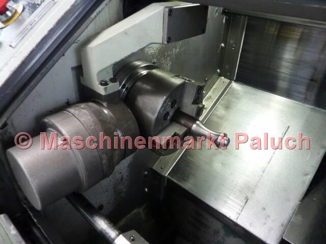 Paluch-CNC: MAZAK Quick Turn 8 gebraucht, Mazak QT 8, Mazak QT 8